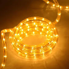 yellow chili pepper string lights