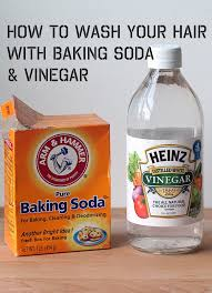 Do U Wash Hair Before Coloring - how to wash your hair with baking soda and vinegar in sonnet u0027s