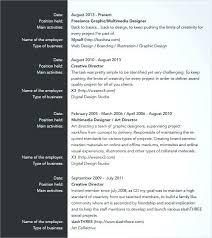 template curriculum vitae creative creative resume design templates floral professional cv free