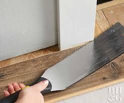 wood flooring vs laminate flooring how to install laminate wood floor