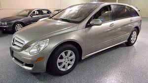 mercedes r350 2006 2006 mercedes r350 4matic 4dr sold 2221