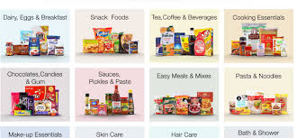 Household Essentials List Get All Kirana Needs With Amazon Now Subscription Computer Era