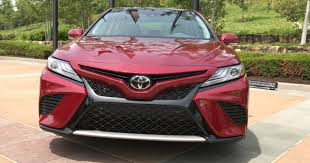 nissan maxima yahoo answers 2018 toyota camry plays defense with looks nascar ties