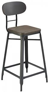 Saddle Seat Bar Stool Furniture Upholstered Bar Chair Rustic Saddle Seat Bar Stools