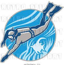 Swimming Logos Free by Royalty Free Scuba Diving Logo Stock Retro Designs Tshirt Diving