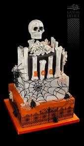halloween cake cake by elisabeth palatiello delightful fun