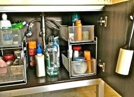 Bathroom Cabinet Organizer Bathroom Vanity Organizers Bathroom Cabinet Organizers Ikea