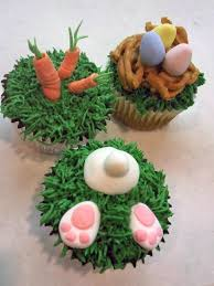 Easter Cupcake Decorations by Easter Cupcake Decorations Creative Ads And More U2026