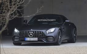 2018 mercedes amg gt c lucid air ferrari j50 this week u0027s top photos
