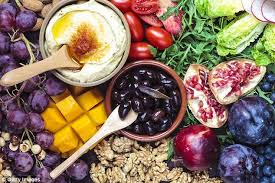 the mediterranean diet works but only if you are well off daily