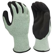 armor guys excel glove green color 1 pair