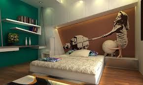 Retro Bedroom Designs 15 Funky Retro Bedroom Brilliant Funky Bedroom Design Home
