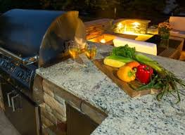 outdoor kitchen countertop ideas outdoor kitchen countertop details materials and ideas to ponder