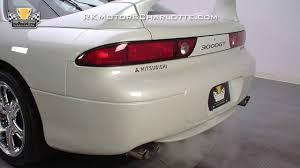 3000gt Torque Specs 132704 1998 Mitsubishi 3000gt Vr4 Youtube