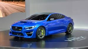 subaru viziv 2016 video subaru wrx concept and subaru viziv concept the 65th