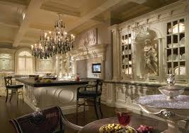 Clive Christian Kitchen Cabinets Tradition Interiors Of Nottingham Clive Christian Million Pound