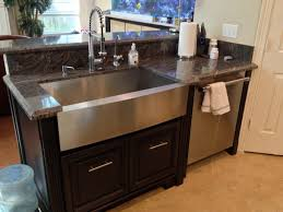 custom kitchen faucets kitchen marvelous apron sink kitchen sink dimensions custom