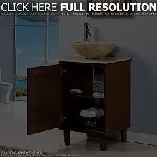 18 Vanity Cabinet 18 Deep Bathroom Vanity Bathroom Decoration