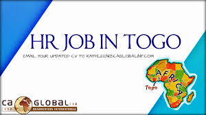 hr jobs in africa human resource manager in togo africa