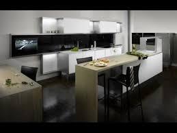 Modern Open Kitchen Design Modern Open Kitchen Design