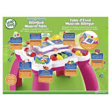 learn and groove table buy leapfrog learn groove musical table pink from our toys for 6