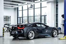 Bmw I8 Widebody - energy motor sport evo bmw i8 lr edition