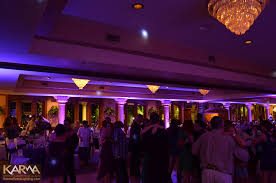 val vista lakes wedding karma event lighting for weddings and special events