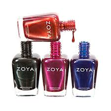 zoya nail polish rank u0026 style
