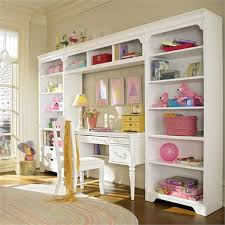 Storage Units For Kids Rooms by Dana Above Desk Wall Storage Unit With Drawers By Young America By
