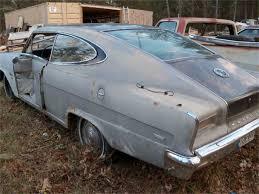 1966 rambler car 1966 rambler marlin for sale classiccars com cc 967334