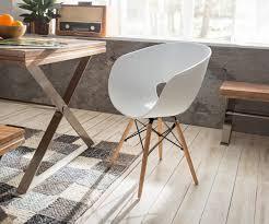 Esszimmerstuhl Henning Esszimmerstühle Modern Weiß Rheumri Com