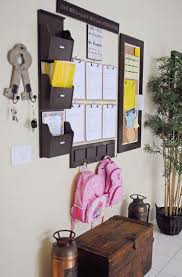 get your family on track today by creating a family command center