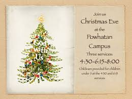 christmas eve and december 26 pcc