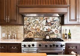 beautiful subway tile backsplash in kitchen traditional with