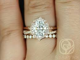 stackable engagement rings 14 stunning stackable ring sets for the modern huffpost