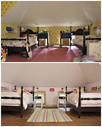 Bedroom Before And After Makeover - 3 diy projects for a little girls u0027 bedroom makeover