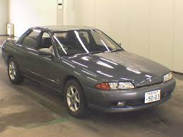 nissan skyline type m 1992 nissan skyline sedan 4d gts t type m fed legal imports
