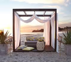 Outdoor Cabana Curtains Curtain Curtain Sunbrella Curtains Outdoor With Cabana Indoor