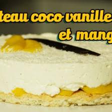 panna cotta hervé cuisine recette facile de la panna cotta exotique vanille et mangue