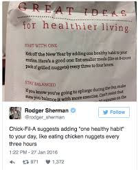 fil a suggests grilled nuggets every 3 hours for