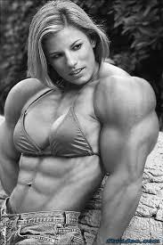 Muscle Woman Meme - uncomfortably muscular women that freak me out smosh