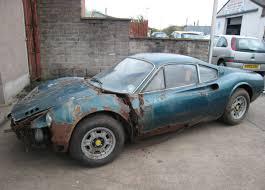 vintage ferraris for sale fz restoration vintage and car restoration livermore see