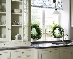kitchen window decor ideas beautiful decorating kitchen windows contemporary decorating