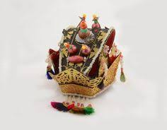 in bloom custom made miranda inspired headpieces for