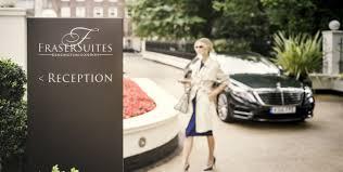 serviced apartments kensington london fraser suites