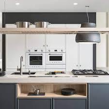 los siete pasos necesarios para poner a cocina leroy merlin en accion encimeras de cocina granito o cuarzo cocinas con estilo