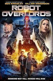 film action sub indonesia terbaru robot overlords 2015 nonton film action terbaru