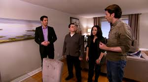 Do They Get To Keep The Furniture On Property Brothers by Jonathan Scott Hgtv