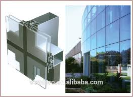 Curtain Vision One Way Vision For Glass Curtain Wall Buy One Way Vision For
