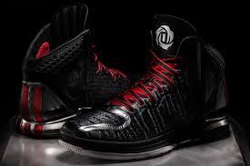 d roses photos adidas unveils d 4 signature sneaker for bulls